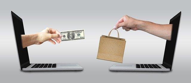 Virtuální obchod