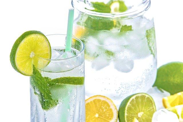 studený drink